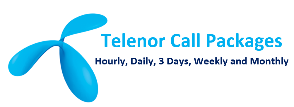 How to subscribe Telenor Call Packages Daily, Weekly, Monthly