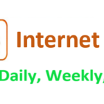 Get code of 3G/4G Ufone Internet Packages Daily Weekly Monthly